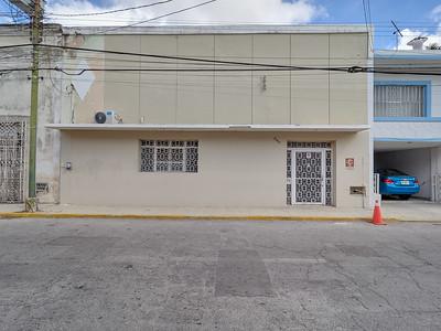 Calle 57 #545A