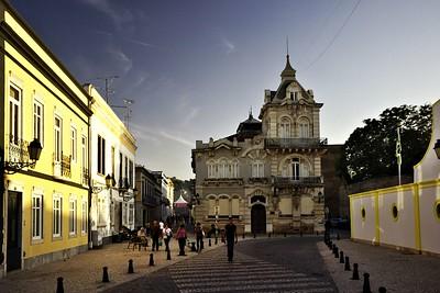 Portugalsko říjen 2014 - šestý den: Faro