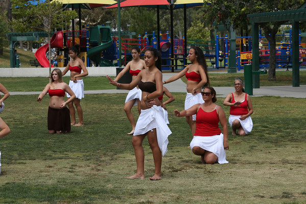 2012 ROTI Tahiti Practice 2012-06-17