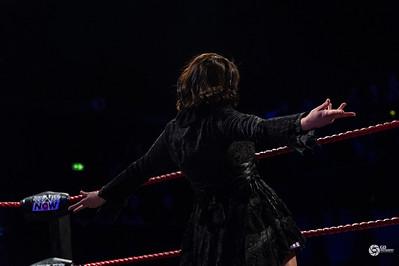 Toni Storm vs. Melanie Gray