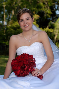 Heather F's Bridal