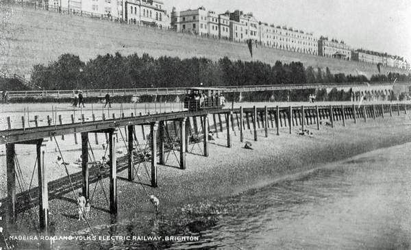1900's Brighton Pictures