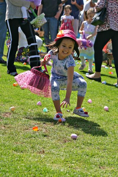 03-30-13: Easter Egg Hunt