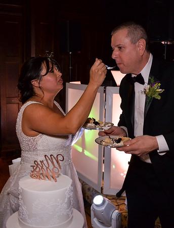 Guzzetti Wedding Reception