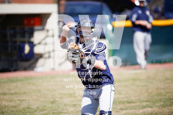 4. 9.2014 - Augie Baseball at NCC