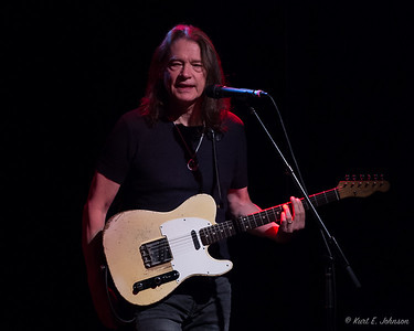 Robben Ford's Guitar Army @ Crystal Bay Casino 09-23-2016