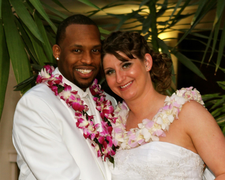 VANESSA  LYNDEN'S WEDDING DAY