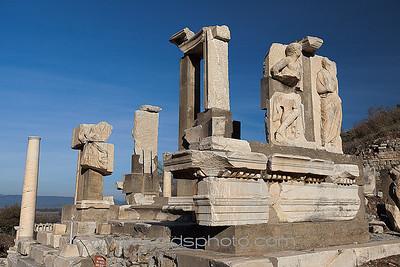 Efesos – Artemistemplet