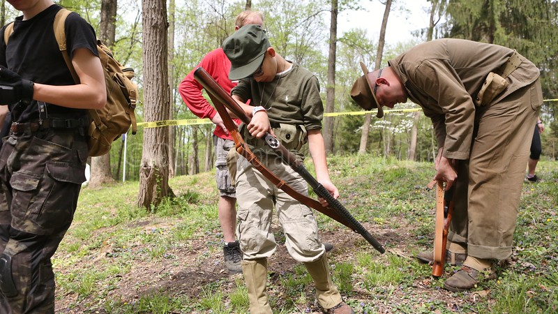 MOH Grove WWII Re-enactment May 2018 (860).JPG