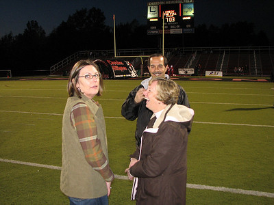 '08 Chardon Senior Night