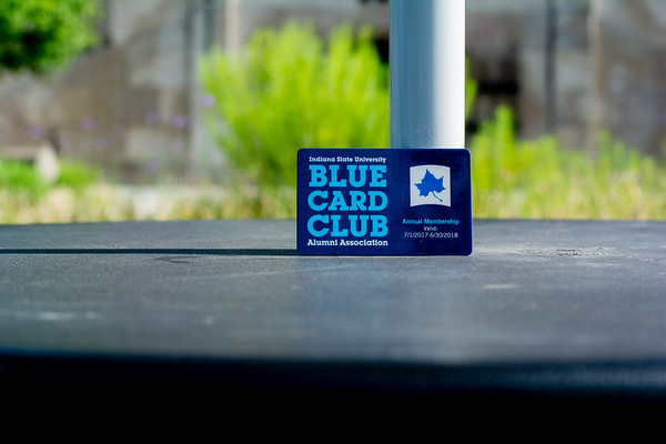 Blue Card Club 2017