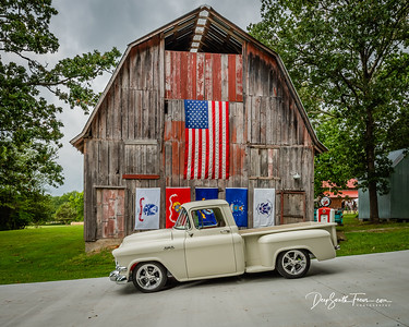 Heroes and Hot Rods in the Ozarks 06/26-27/2021