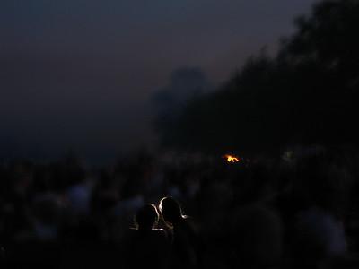 Fireworks Boise 2007