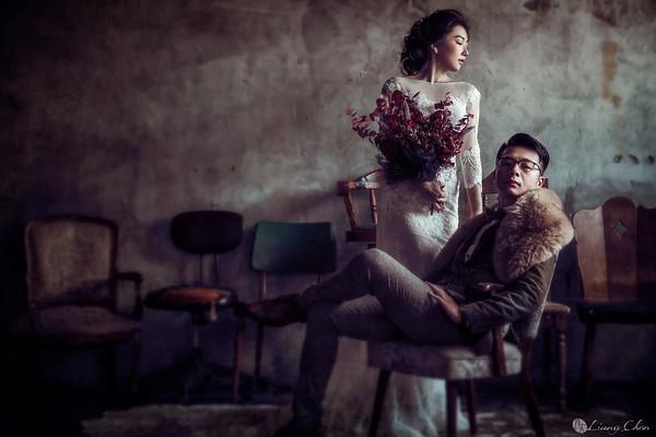 獨立婚紗影像-Irene & Daniel