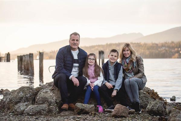 Lockhart Family 2020 November