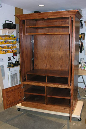 Amy's Armoire
