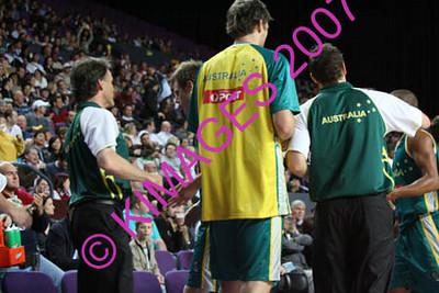 Game 2 - Sydney 22-8-07