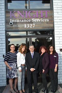 Knight Insurance Opens New Office