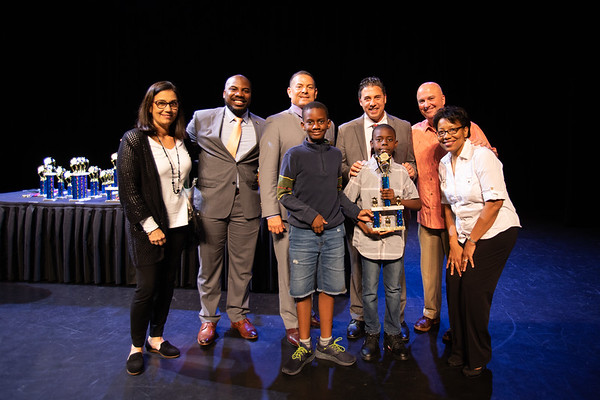 MLK Art and Literary Awards