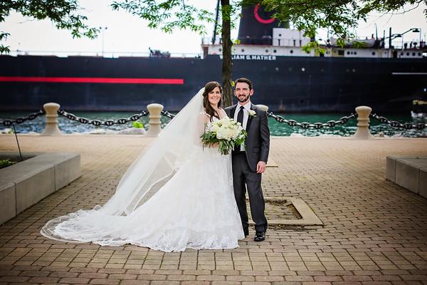 Meg & Bill Wedding