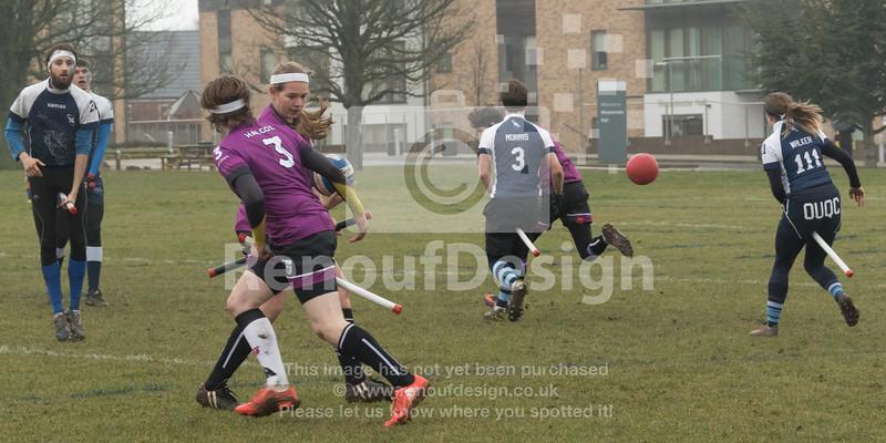 049 - British Quidditch Cup