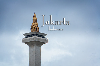 2016-02-26 - Jakarta