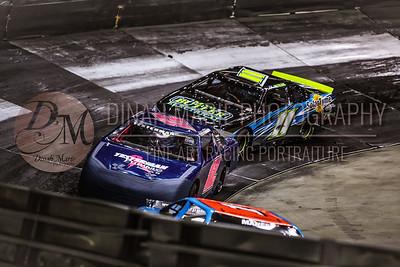 MIsc Racing Series