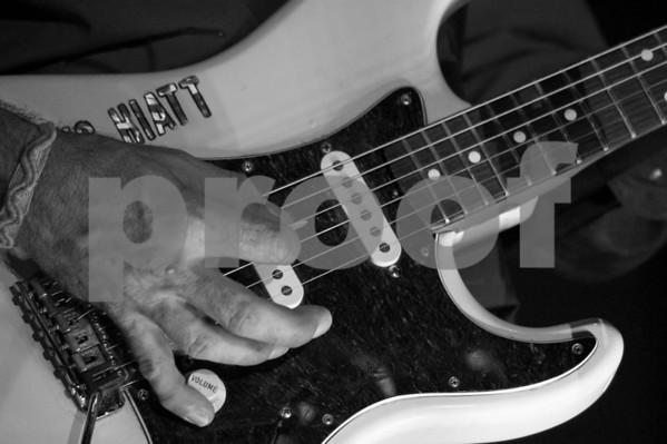 Chris Hiatt Concert 2009