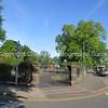 Alexandra Park: Panton Road: Hoole