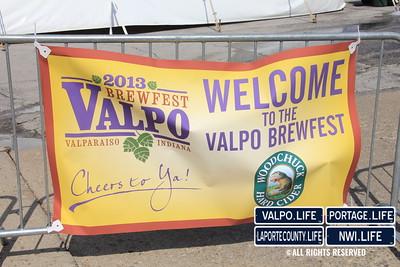 2013 Valpo Brewfest