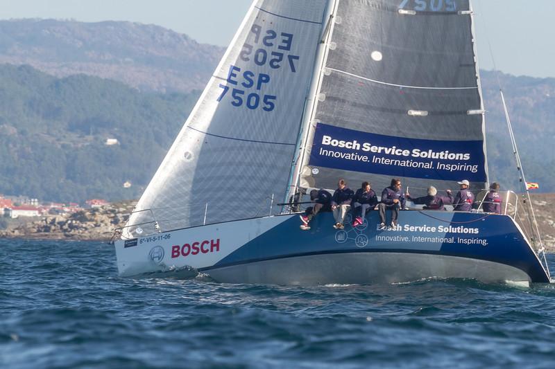 123 COAS 7505 ESP Bosch Service Solutions Innovative. International. Inspiring Esh Service Solutions Innovative. International. Inspiring. 6--V1-5-11-06 A BOSCH