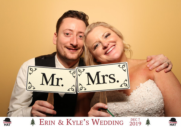 Erin & Kyle's Wedding