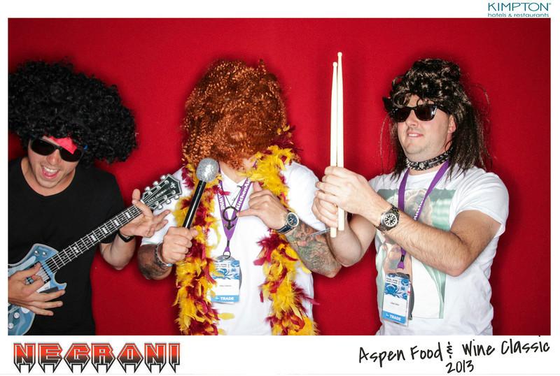 Negroni at The Aspen Food & Wine Classic - 2013.jpg-268.jpg