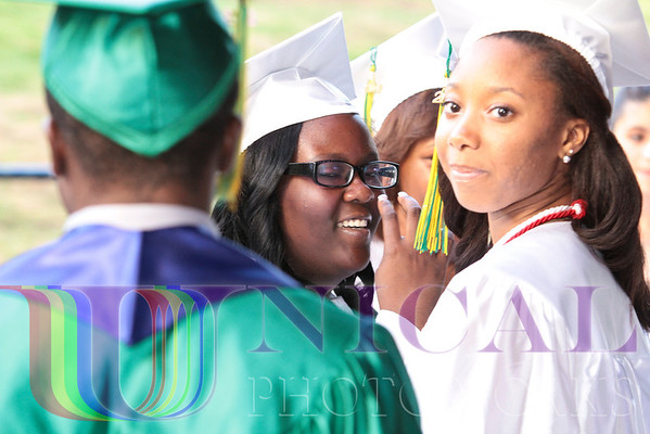 Wilde Lake High School Commencement 2013 at the Merriweather Post Pavilion on Wednesday, May 29, 2013 at 8:00PM
