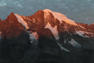 Tour of The Bernina 2018