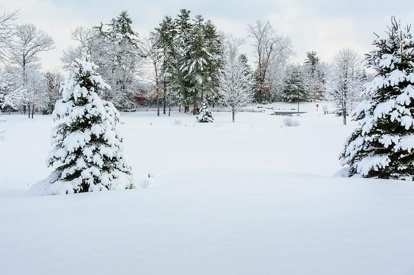 Jan 19 2014 Snow Storm