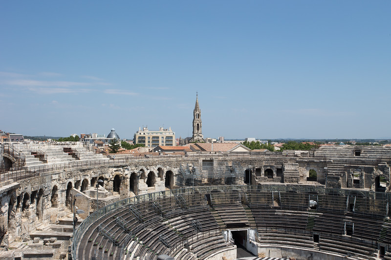 Arles Ampitheater- France - Jul 2013- 006.jpg
