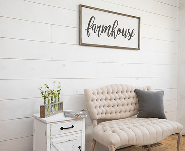 The Farmhouse Movement
