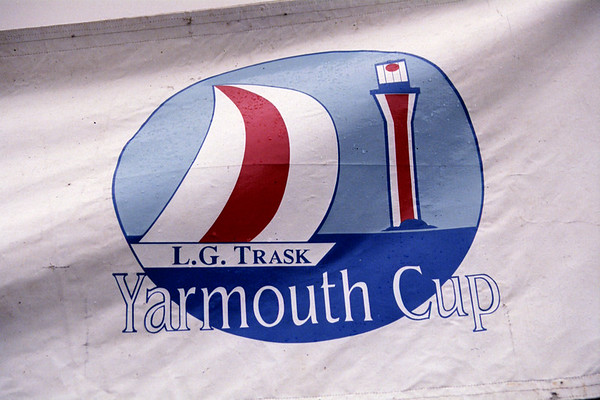 Yarmouth CUP.2001