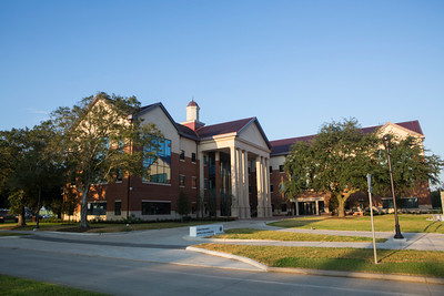 Reaud College Building