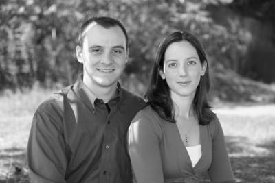 Hope-Ross-Tannian Engagement & Wedding
