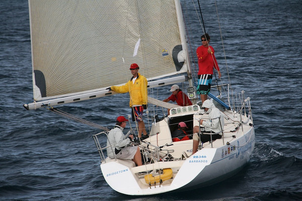 Grenada Sailing Festival 2012 Final Day Highlights