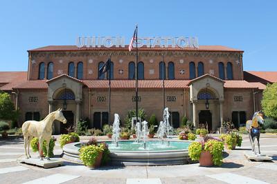 Ogden Union Pacific - Museum