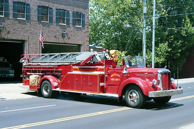 WHEELING FIRE DEPARTMENT