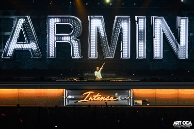 2014.5.30 - Armin Only