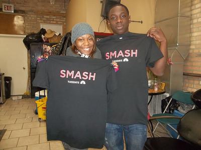 SMASH | Chicago
