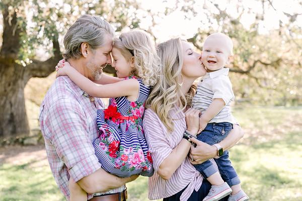 Nichol Family 2019