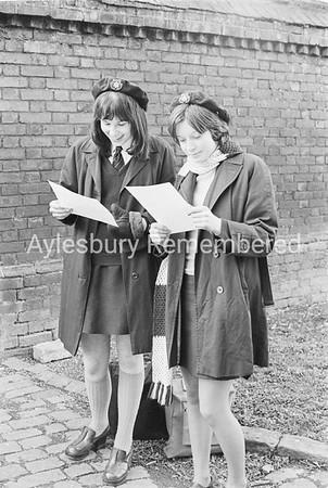 Prebendal School, June 1974