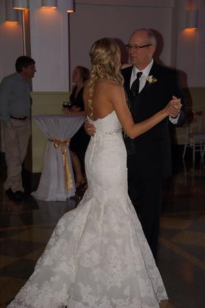 Emily's Wedding, 1-14