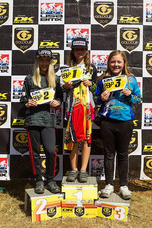 Free from DK Bikes - 2017 Gold Cup Finals Northwest Podiums